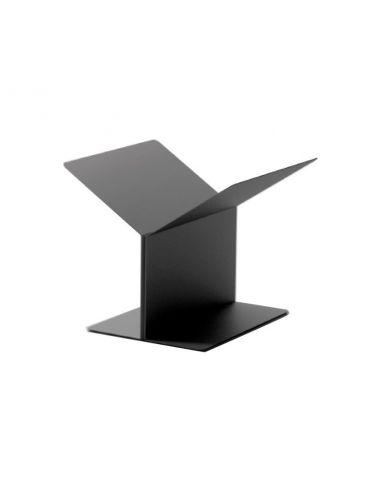 Revistero Mott de systemtronic en negro