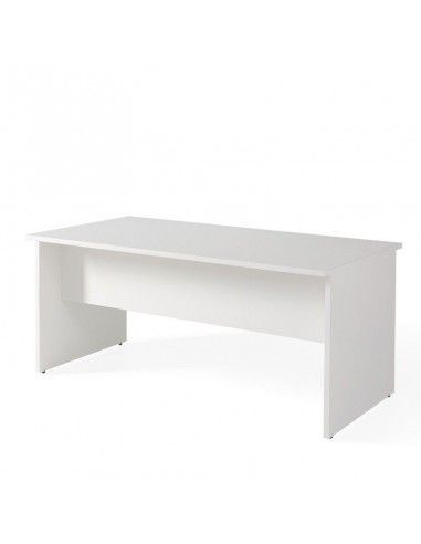 Mesa escritorio blanca serie Color de JGorbe
