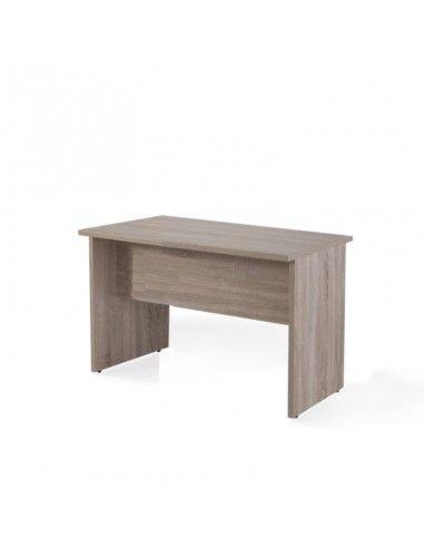 escritorio pequeño color olmo claro jgorbe