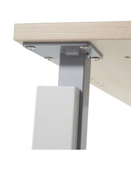 detalle tablero mesa de trabajo eco jgorbe