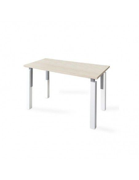 mesa de estudio serie Eco de JGorbe en acacia