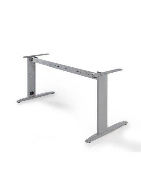 Detalle estructura mesa escritorio Carving de jgorbe