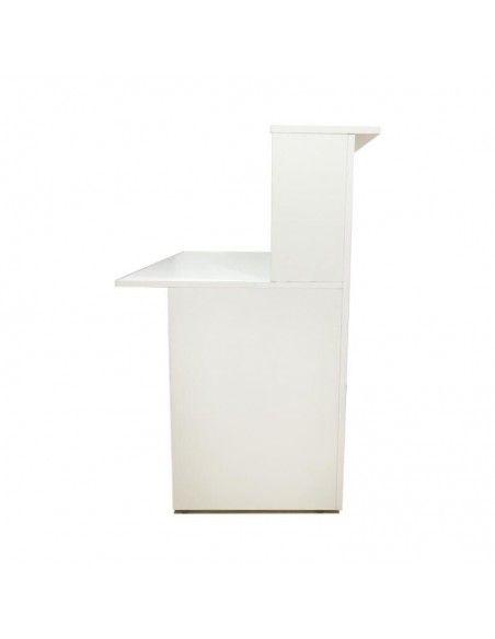 mueble mostrador blanco jgorbe
