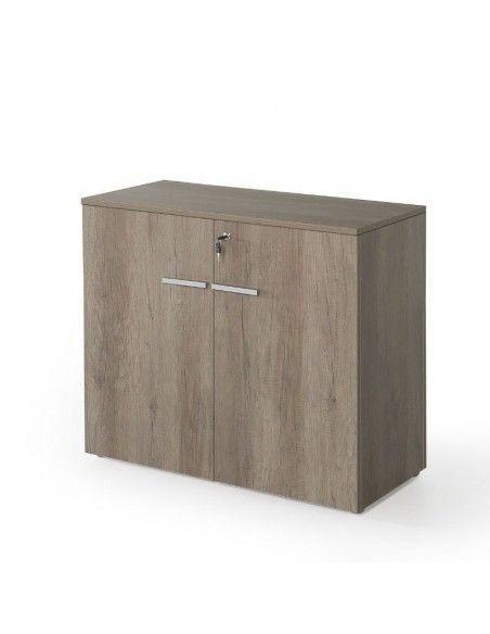 armario de madera con puertas nebraska de jgorbe