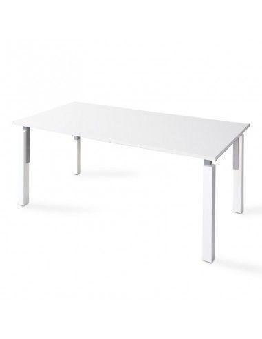 Mesa escritorio para oficina Eco con entrega express