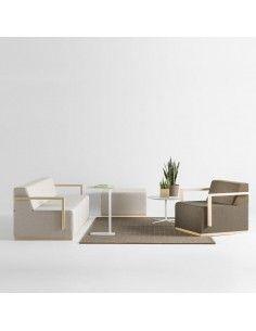 Sofa oficina Pau