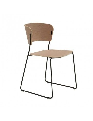 Silla moderna Arc de inclass
