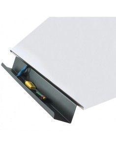 Bandeja portalápices para mesa de dibujo técnico de Rocada