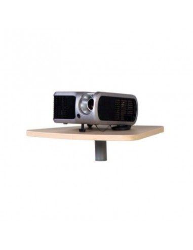 Soporte proyector para mostrador recepcion Welcome de Rocada