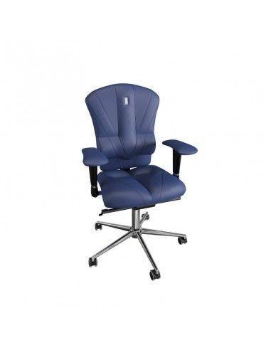Silla ergonomica Victory de kulik system en azul