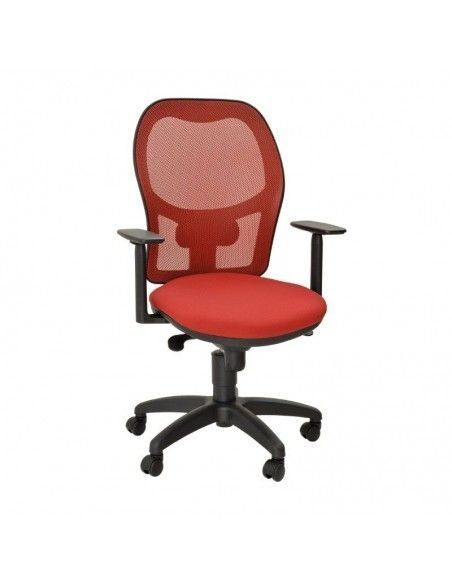 Silla oficina Anthea red de Tecno-Ofiss