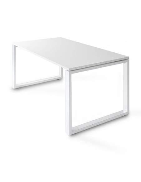 Mesa escritorio para oficina serie Skala de JGorbe