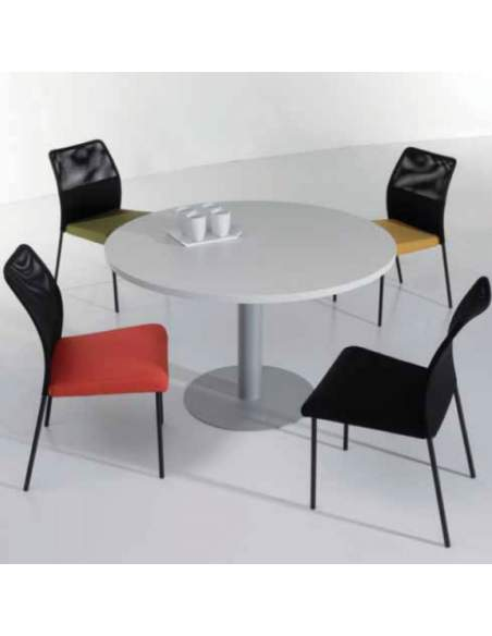 Mesa reunion redonda de Kesta