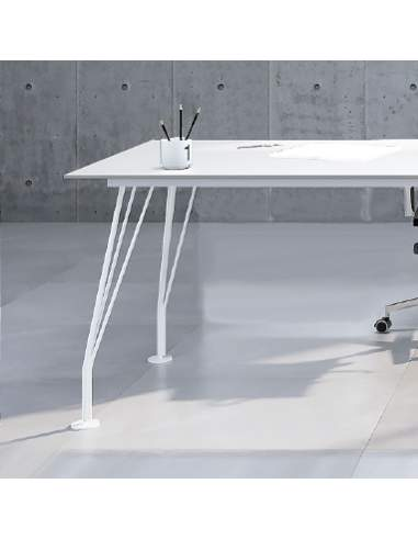 ala auxiliar para mesa de trabajo serie new de aic con entrega rápida