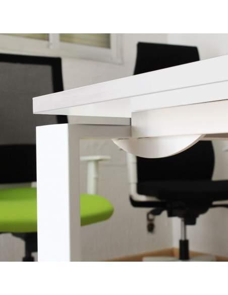 detalle realce de mesa escritorio marc de aic entrega rapida