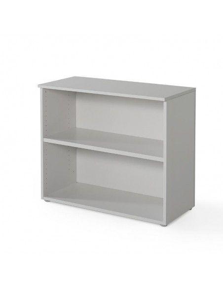 Armario oficina bajo gris de JGorbe
