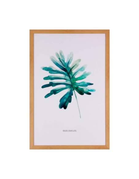 cuadro diseño moderno fern