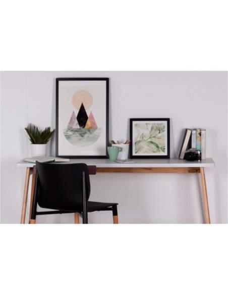cuadros decorativos modernos hojas