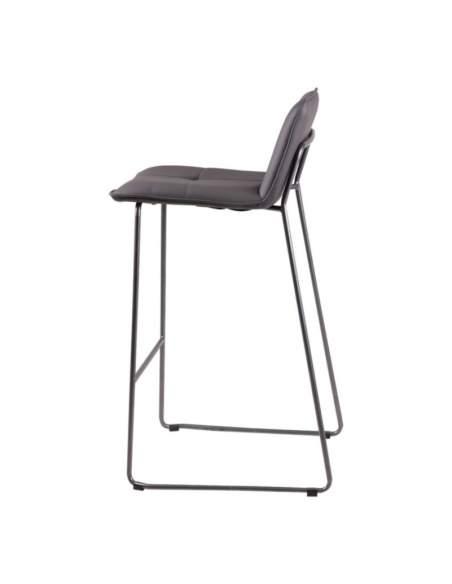 sillas altas lou somcasa gris