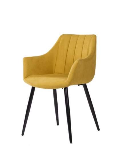 silla estilo nordico fiona somcasa