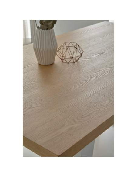 mesas comedor estilo nordico somcasa amber