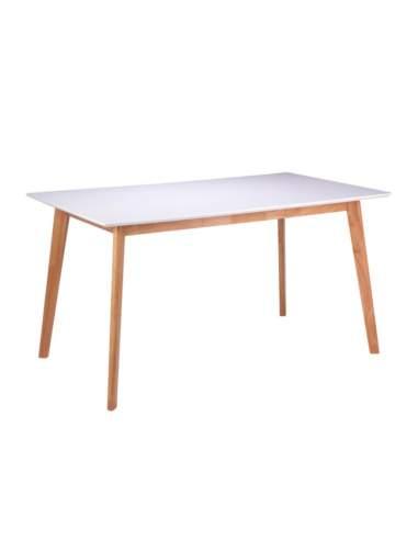 mesa estilo nórdico alice-marie somcasa