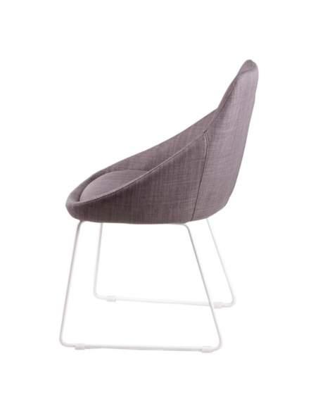 sillas estilo nordico alba somcasa