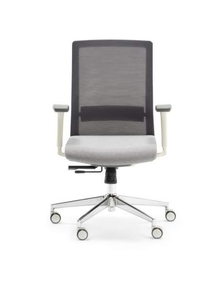 silla de oficina niza para personas con sobrepeso