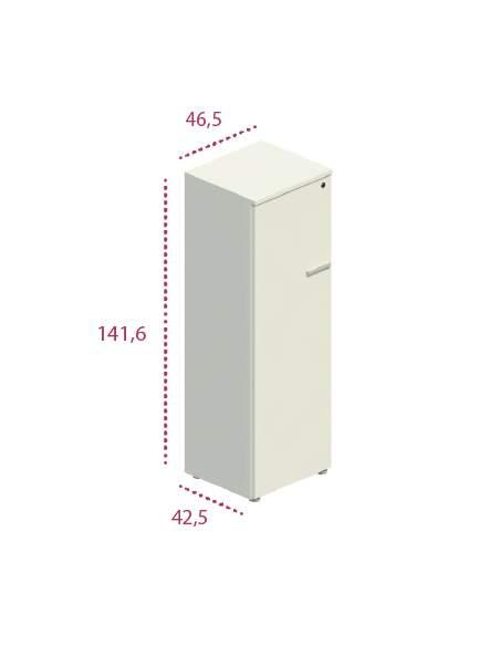 Medidas armario madera con puerta jgorbe