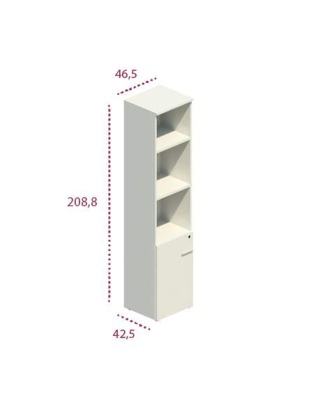 Medidas armario madera puerta baja jgorbe