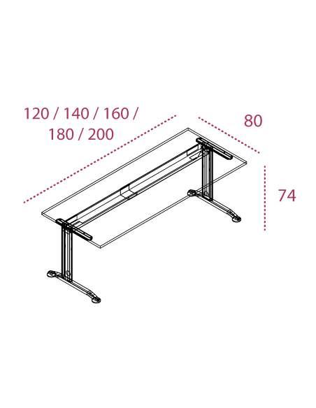 Medidas mesa de ordenador carving de jgorbe