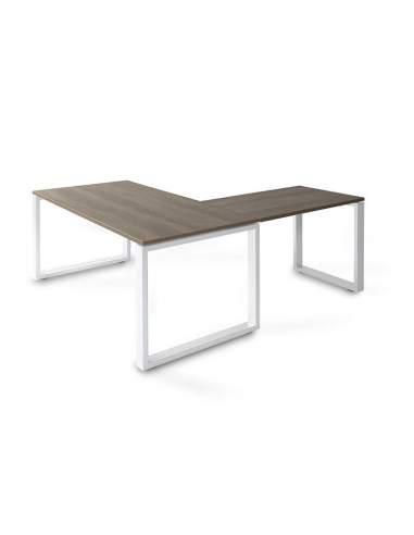 Mesa escritorio esquina Skala de JGorbe en nebraska