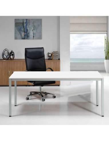 Mesa escritorio para oficina Euro 5100 de Euromof