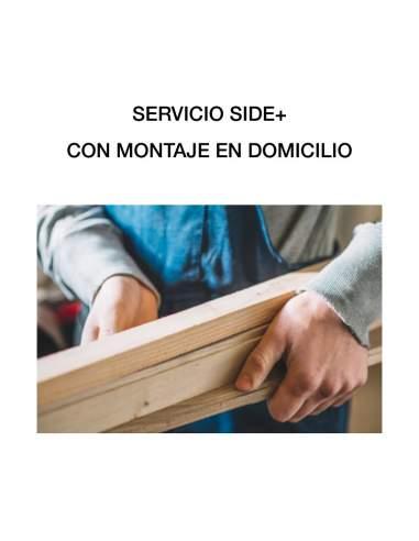 Servicio de montaje de muebles de oficina en domicilio