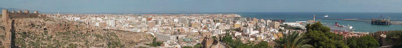 Muebles oficina Almería