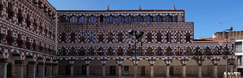Muebles oficina Badajoz