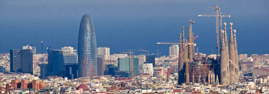 Muebles de oficina Barcelona - La Oficina Online