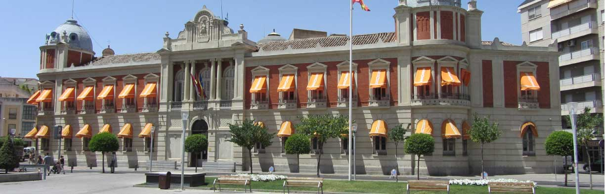 Muebles oficina Ciudad Real