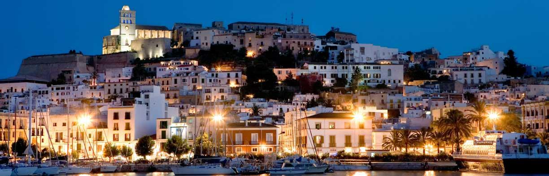 Muebles oficina Ibiza / Mobles d'oficina Eivissa