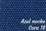 Tapizado azul noche  butaca inclass c2