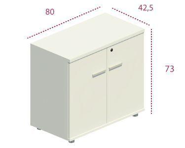 Medidas armario altura mesa