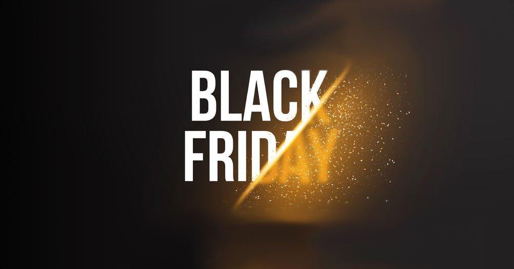 Black Friday 2019 muebles de oficina
