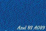 Tapizado azul bs a089