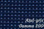 Tapizado azul-gris goya200