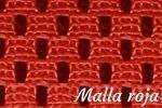 Malla roja