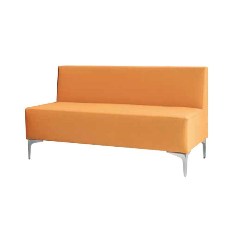 Módulo recto sofá Curve